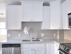 Tile Backsplash Ideas For Behind The Range Cooking Oil