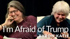 """A woman suffering from a deep-seated fear of Donald Trump questions her many thoughts about him. """"He will create concentration camps,"""" she has written on her Judge-Your-Neighbor Worksheet, """"cause a nuclear war, and ruin the environment. I want him to not be president, to disappear, or at least to get a better, kinder set of cabinet members. He should step aside and offer the space to Hillary Clinton or another Republican candidate."""