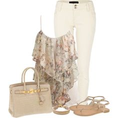 Untitled #225, created by denise-schmeltzer on Polyvore
