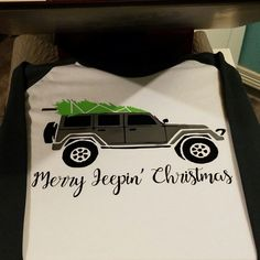 Working on a custom order for a customer's husband. Super cute, loving the silver jeep! We can do any color jeep and will try and customize it to match yours!