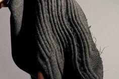 Lena Klikovich - Textile Design, Thomas Lichtblau - Art Direction Fabric Textures, Textile Design, Art Direction, Dreadlocks, Textiles, Hair Styles, Beauty, Hair Makeup, Hairdos