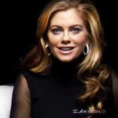 Kathy Ireland's Testimony for I Am Second  | promoted by GotLifeQuestions?com by GotLifeQuestions.com
