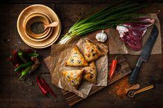 Самса с мясом | Samsa with meat by George Matasov on 500px