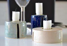 Håndlavede keramik fra Karina Weihrauch