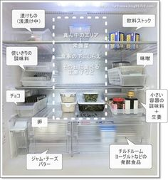 嫁入り前にマスター![冷蔵庫の基本〜裏技]節約も出来ちゃう料理上手へ♪|MERY [メリー]