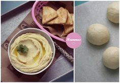 Recipe for hummus.  Follow me on Instagram @passionforbaking  #hummus #dinner #food