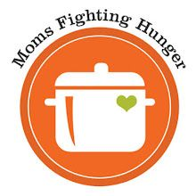 Be a part of the movement! #kbn #goorange #nokidhungry #feedingamerica