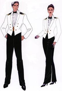 uniform cruise ship - Google Search