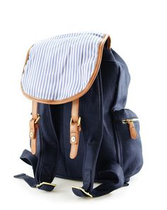Anityashop has designed these exclusive hemp backpacks are made of natural fibre hemp and PU leather. We produce quality and stylish backpacks inspired by our green mission walking to a bio economy and a sustainable global economy without frontiers. It looks very stylish and exclusive. Products details:  • 100 % Hemp • PU leather • Stripped lining • Adjustable straps • Three external pockets • Internal pocket with zip top closure • Do not wash • Suitable for vegans  Dimensions:  48cm x 40cm…