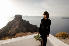 Engagement in Santorini - Jenny and Fanis