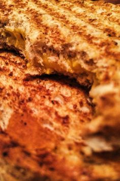 Toast. '16