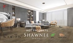Hot products in April- Shawnee series. Available in Canadian Maple, French Oak and American Walnut. Natural Wood Flooring, Oak Flooring, Floors, Canadian Maple, Radiant Heat, American Walnut, Shawnee, French Oak, Engineered Hardwood
