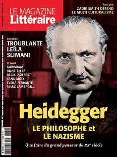 Le Magazine Littéraire N° 576 - Février 2017