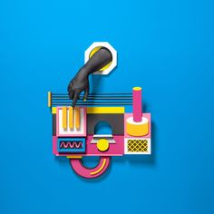 Sistema de identidad y diseño gráfico para la Bienal de Arte Joven de Buenos Aires.Estudio a cargo: CincoDirección creativa: Mariano SigalDirección de arte: Roco Corbould Producción: Loly Carnero / Irina Ivnisky Photography: Gemelos Photography Real…