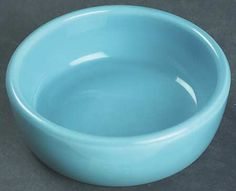 Center Dish for 6 Piece Relish Set in Fiesta Turquoise