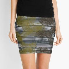 Top Artists, Knitted Fabric, Circles, Mini Skirts, Running, Printed, Awesome, Fashion Design, Color