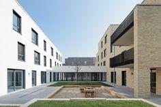 Stadtquartier Merheim / KITA, © GATERMANN + SCHOSSIG / Foto Jens Willebrand