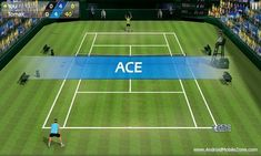 Flick Tennis is a game where you can actually learn how to play tennis with fun. Flick Tennis's fast and easy to use controls made it easy for you to master playing tennis in your android mobile or tablet devices. #learntennisfast #tennisrules
