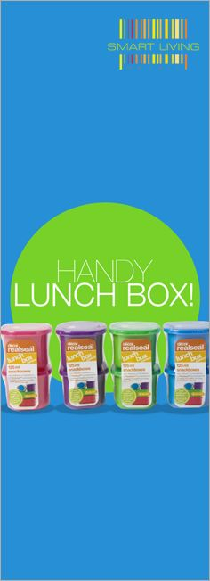 It is crafted from high quality plastic and is air tight to keep food safe for a long period. Buy here - http://www.smartlivingretail.com/kids/realsealtm-lunchbox-125-ml-set-of-2.html
