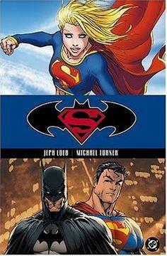 Superman/Batman Vol. 2 - Supergirl (Superman/Batman: Supergirl) by Jeph Loeb http://www.amazon.com/dp/1401203477/ref=cm_sw_r_pi_dp_mkS1tb10MJMJE3R1