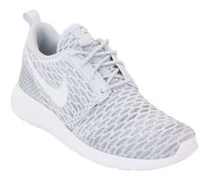 premium selection 68e87 0a88e  Nike Roshe One Flyknit Tamanhos  35.5 a 40  Sneakers Nike Shoes Cheap,