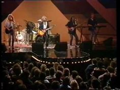 Smokie (the full concert) at Cork Opera House in Irelan, 1987 - YouTube