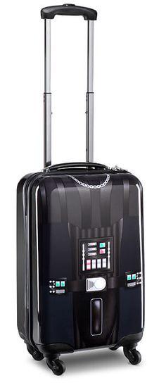 Darth Vader Star Wars Luggage
