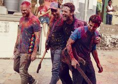 Coldplay announce seventh album A Head Full of Dreams featuring guest appearances from Beyonce and Noel Gallagher Ellie Goulding, Noel Gallagher, O Holy Night, Imagine Dragons, Pearl Jam, Guy Berryman, Music Is Life, My Music, Music Lyrics