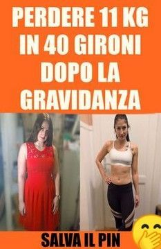 come perdere peso facile e gratuito
