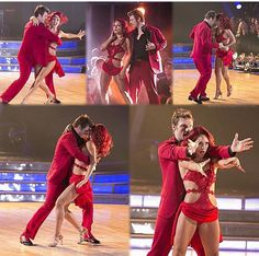 Sharna & Nick!