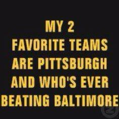 Steeler truth