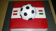 See 6 photos from 70 visitors to Molln. 6 Photos, Soccer Ball, Four Square, Minions, Fondant Cakes, Soccer, Minion, Minion Stuff, Football