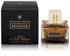 Intimately by David Beckham for Men EDT 50ml