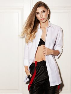 Fashion Model Agency  Muah: Juliana Groundstroem Photographer:Julia Borodina