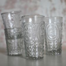 Mohita Glass - Nkuku