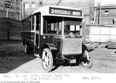 Although the TTC streetcar takes the cake as far as Toronto transit icons go, our buses hold a particular place in my heart. Sure, buses are a comm...