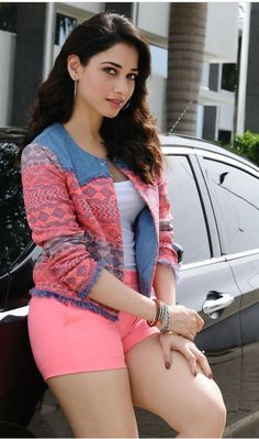 Tamanna Bhatia - www.facebook.com/ILoveHotAndCuteCelebrities