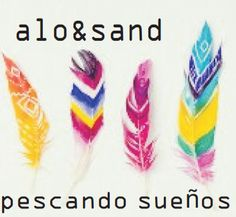 Simplemente LuNa: Alo&Sand. Bisutería & tatoos