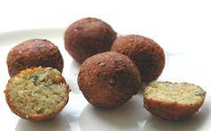 TODAS LAS RECETAS : Falafel