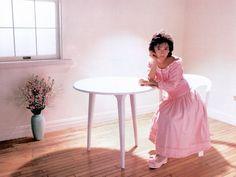 the little princess, Yukiko Okada