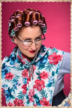 """""""RETRO HAIRSTYLE SHOOTING"""" Spring-Summer 2014  Model: Ginger Hairstyle: Ginger Bread Head Accessories & Makeup: Il mondo di LaLà Photography: Marco Tamburrini Photographer"""