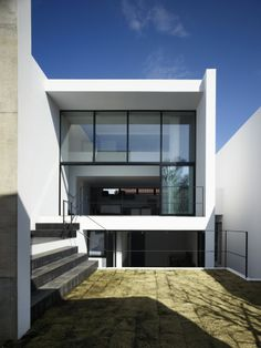 love concept-House in Sakurajyosui / General Design