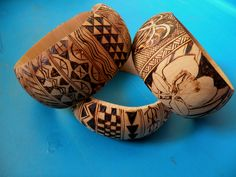 tamsen fox jewelry made out of gourd, copper, tagua nut, fused glass