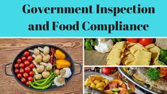 Government Inspection and Food Compliance