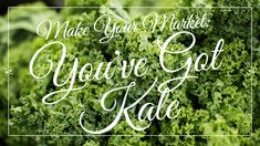 Hearty, healthy and heart-healthy . this easy-to-make kale recipe is everything you want it to be and more! Kale Recipes, Side Dishes, Thanksgiving, Eat, Healthy, How To Make, Cabbage Recipes, Side Plates, Health