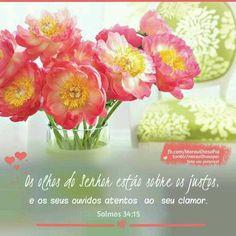Salmos 34:15