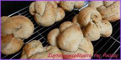 ΑΤΟΜΙΚΑ ΣΚΟΡΔΟΨΩΜΑ ΦΑΝΤΑΣΤΙΚΑ ! Αφράτα και μυρωδάτα σκορδοψωμάκια !!! Σίγουρα θα φτιάξετε πολλές φορές !!! Bread, Food, Brot, Essen, Baking, Meals, Breads, Buns, Yemek