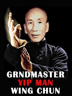 Watch Grandmaster Yip Man Wing Chun now on your favorite device! Enjoy a rich lineup of TV shows and movies included with your Prime membership. Wing Chun Martial Arts, Bruce Lee Martial Arts, Best Martial Arts, Self Defense Martial Arts, Martial Arts Weapons, Martial Arts Styles, Martial Arts Workout, Arte Bruce Lee, Ip Man