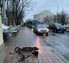 ДТП с участием электросамокатов. В январе - мае 2021-го в РФ произошло 112 аварий с участием средств индивидуальной мобильности (СИМ — электросамокаты, моноколеса и т. д.). По сравнению с аналогичным периодом 2020-го прирост данного вида ДТП составил почти 195%, об этом сообщает МВД.