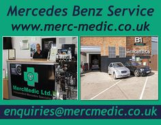MercMedics are always on the lookout for dedicated and talented technicians who can offer a quality service so check the vacancies if you fit the bill. Mercedes Benz Service, Surrey
